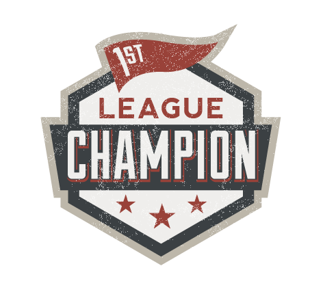 Pennant Wars League Champ Badge