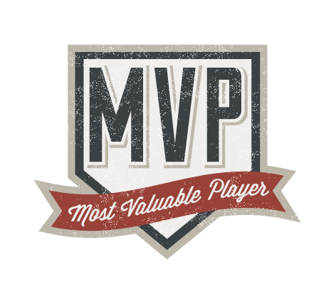 Pennant Wars MVP Badge
