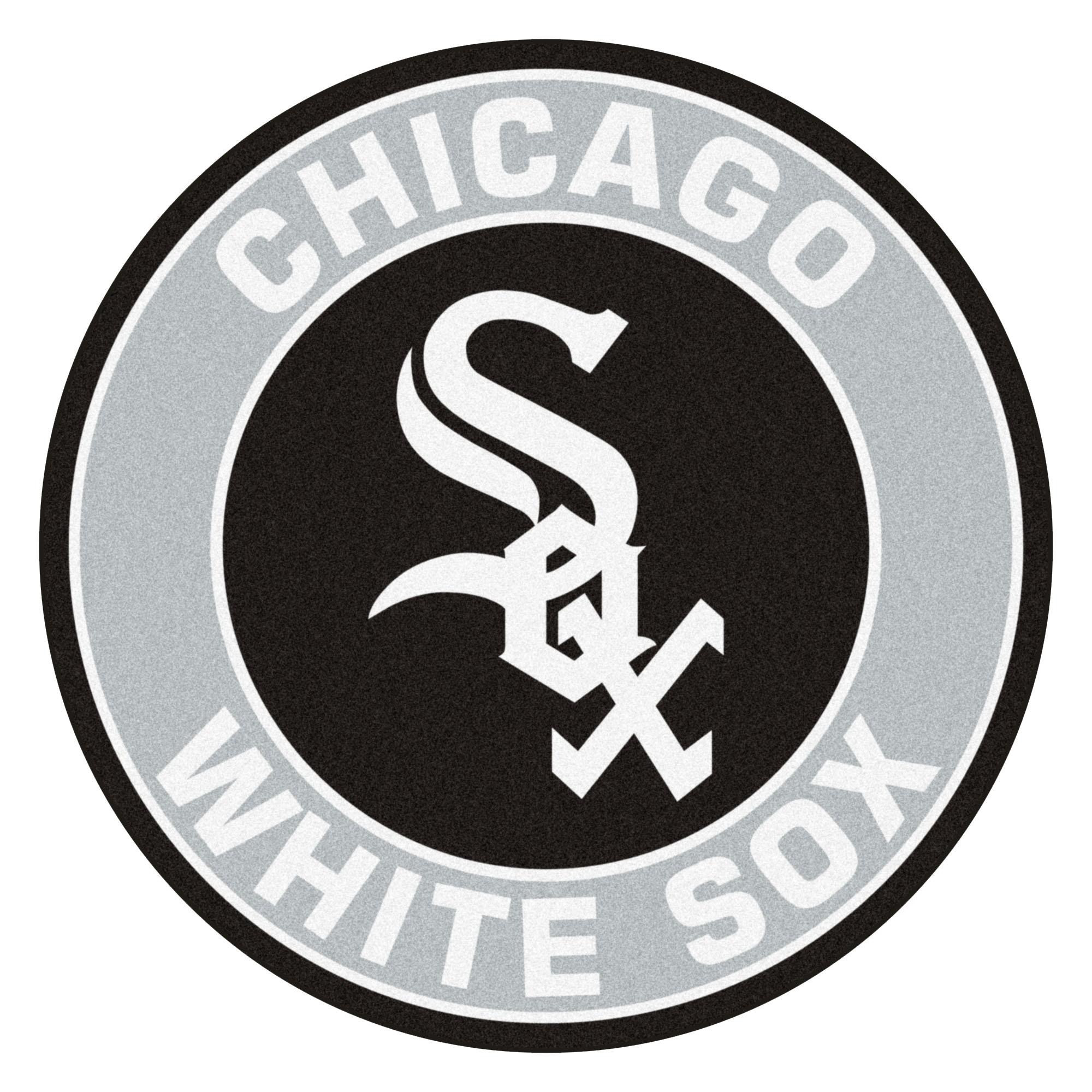 Resultado de imagen de logo CHICAGO WHITE SOX